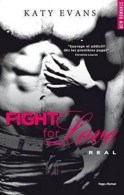 fight for love, tome 1