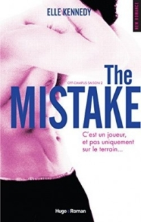 the-mistake