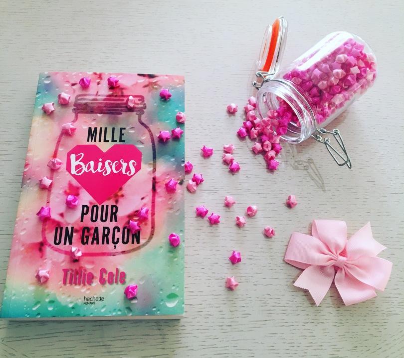 Mille baisers pour un garçons - Tillie Cole