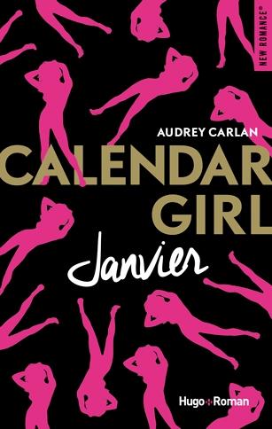 calendar girl, tome 1