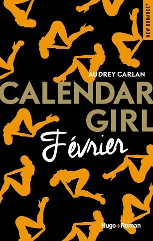 Calendar girl, tome 2