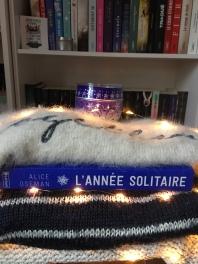 L'année Solitaire - Alice Oseman