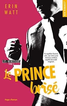 le prince brisé