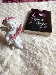 Le baiser de l'ange, tome 1: L'accident - Elizabeth Chandler
