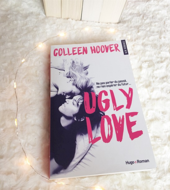 HUGO ROMAN - Ugly love de Colleen Hoover