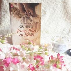 Jeunes filles en fleurs, intégrale - Laura Lee Guhrke