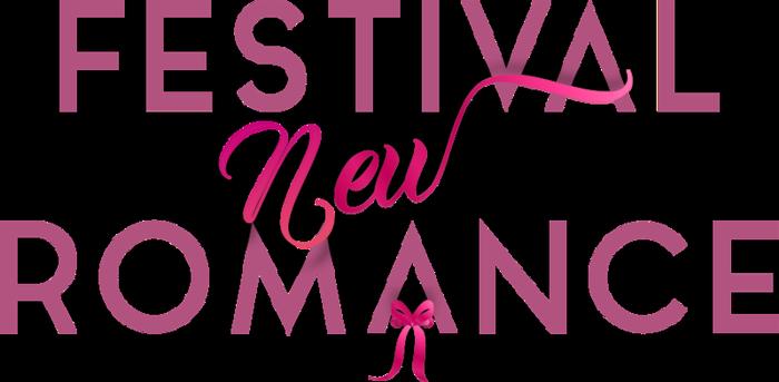 Affiche du Festival New Romance
