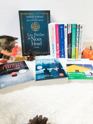 BOOKHAUL - Octobre 2018