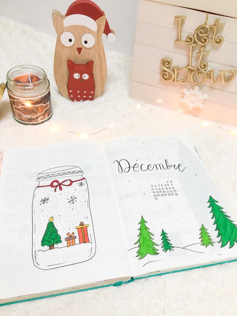 BUJO - Décembre 2018 - Décembre