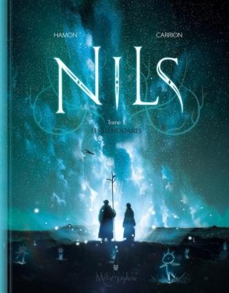 Soleil - Nils, tome 1 - Jerôme Hamon et Antoine Carrion