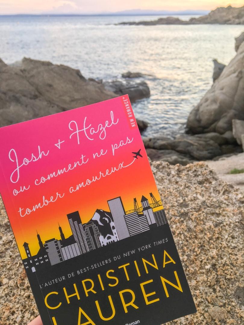 HUGO ROMAN - Josh et Hazel ou comment ne pas tomber amoureux - Christina Lauren - La page en folie
