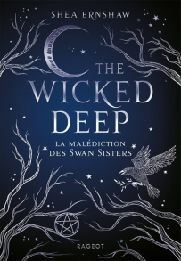 RAGEOT - The wickep deep - Couverture